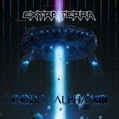 Code Alpha XIII de Extra Terra