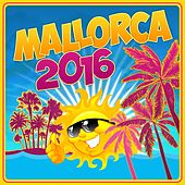 Mallorca 2016 von Various Artists