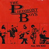 All on Red by The Piedmont Boys