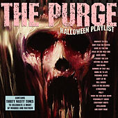 The Purge - Halloween Playlist de Various Artists