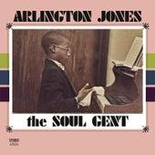 The Soul Gent by Arlington Jones