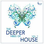 The Deeper Vibes of House, Vol. 7 de Various Artists