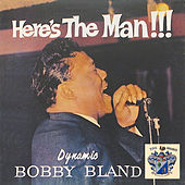 Here's the Man de Bobby Blue Bland