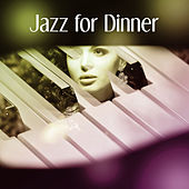 Jazz for Dinner - Chilled Jazz, Peacefull Piano, Ambient Jazz, Midnight Blue by Restaurant Music