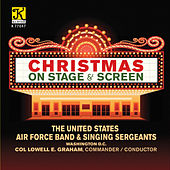 Christmas on Stage & Screen de Various Artists