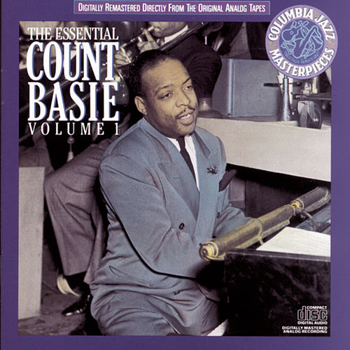 The Essential Count Basie Volume 1 by Count Basie
