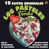 15 Exitos Originales by Los Pasteles Verdes