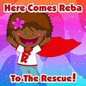 Here Comes Reba to the Rescue! de Various Artists
