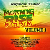 Morning Rise Riddim, Vol. 1 by Various Artists
