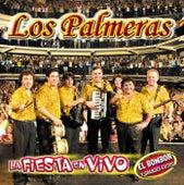 La Fiesta En Vivo by Los Palmeras