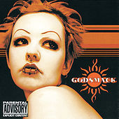 Godsmack (Explicit Version) de Godsmack