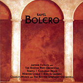 Ravel: Bolero de Various Artists
