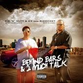Behind Bars / 2 Much Talk von Various Artists