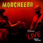 iTunes Live: Berlin Festival de Morcheeba