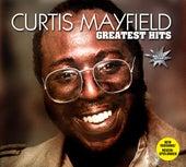 Greatest Hits von Curtis Mayfield