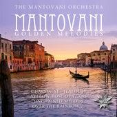 Mantovani - Golden Melodies von Mantovani & His Orchestra