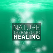Nature Therapeutic Healing – Natural Ambience, Deep Nature, Cold Water, Resting Sounds de Nature Sounds Artists