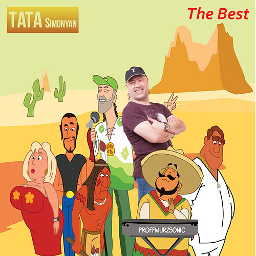 The Best by Tata Simonyan