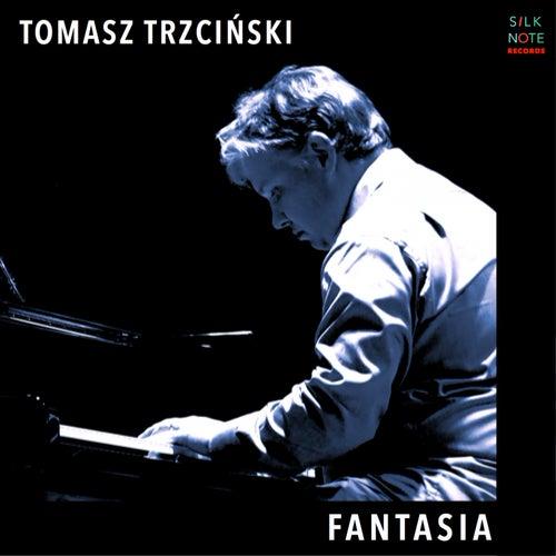 Fantasia von Tomasz Trzcinski