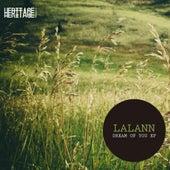 Dream Of You fra Lalann