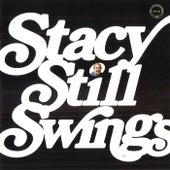 Stacy Still Swings by Jess Stacy