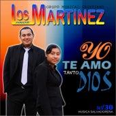 Yo Te Amo Tanto Dios, vol. 30 de Los Hermanos Martinez de El Salvador