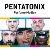 Perfume Medley von Pentatonix