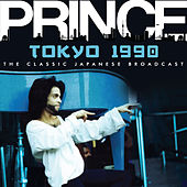 Tokyo '90 (Live) by Prince