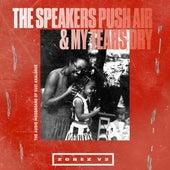 Zonez V2: The Speakers Push Air & My Tears Dry de Suzi Analogue