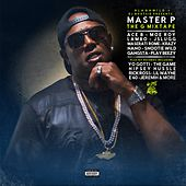 The G Mixtape de Master P