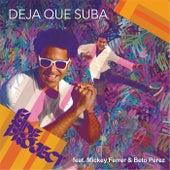 Deja Que Suba (feat. Mickey Ferrer & Beto Perez) by The Side Project