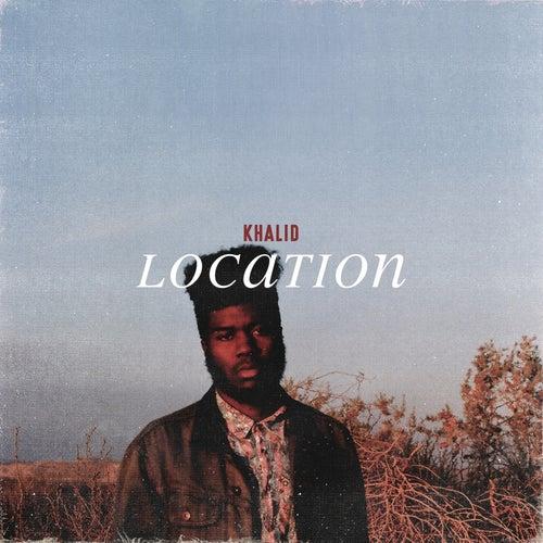 Location by Khalid