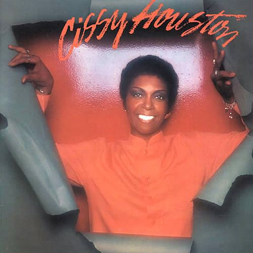 Cissy Houston by Cissy Houston