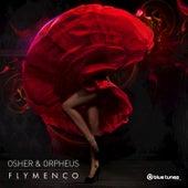 Flymenco by Orpheus