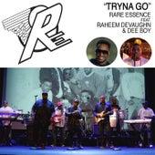 Tryna Go by Rare Essence