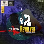 Revolver (Original Short Film Soundtrack) - EP by Curren$y