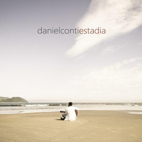 Estadia de Daniel Conti