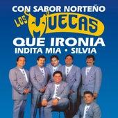 Con Sabor Norteño by Los Muecas