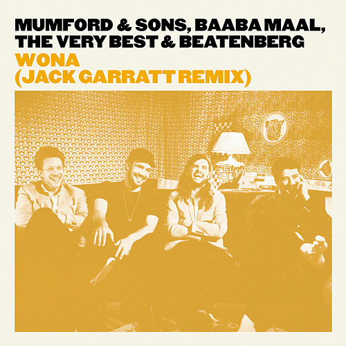 Wona by Mumford & Sons