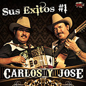 Sus Exitos #1 by Carlos Y Jose
