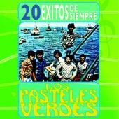 20 Exitos de Siempre by Los Pasteles Verdes