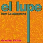 Grandes Exitos by La Lupe