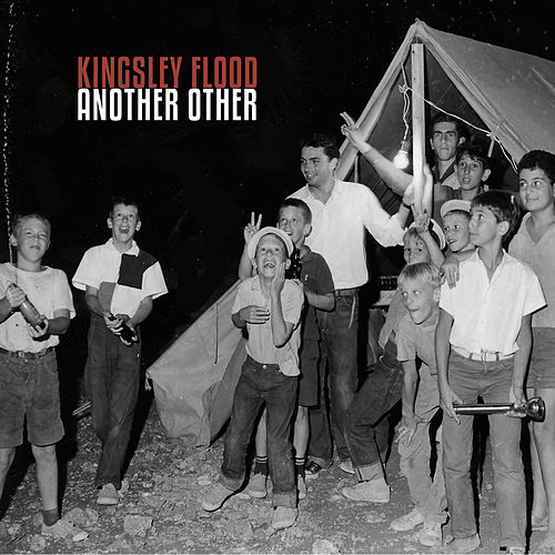 To the Wolves by Kingsley Flood
