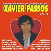 Xavier Passos Vol. 2 by Xavier Passos