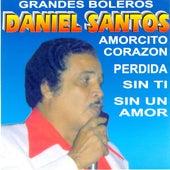 Grandes Boleros by Daniel Santos
