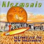 Klezmania: Klezmer for the New Millenium de Various Artists