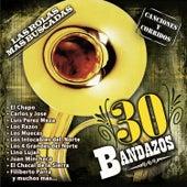 30 Bandazos