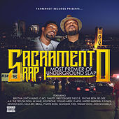 Sacramento Rap by Various Artists