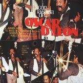 Con la Salsa de Oscar d'Leon de Oscar D'Leon