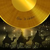 The Three Wise Men von Ben Webster